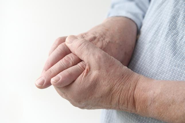 fájdalmas ujjak ízületei tabletták térdízületek ízületi gyulladásaihoz